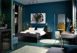 bleu chambre chambre blanche et bleu décoration de maison contemporaine