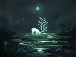 China Moon Sinking Spring Pa by Noctivagous Adjective Going About In The Night Night Wandering