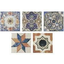 Accent Tiles For Kitchen Backsplash Accent Decorative Tiles