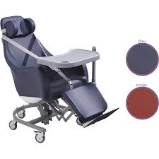 siege coquille thuasne siège coquille avec tablette assise de 44 cm thuasne