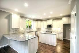 Hardwood Floors In Kitchen Dark Or Light Wood Cherry Flooring