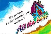Housewarming Greeting Cards Printable House Warming Greetings Post