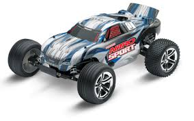 Traxxas Nitro Sport Stadium Truck For Sale | RC HOBBY PRO