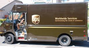 100 Ups Truck Ups Truck Google Search Garbage Collection Pinterest S