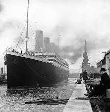 Sinking Ship Simulator The Rms Titanic by Titanic Sinking Lots Of Controversy Some Saw The Stern Went 90