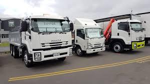 100 Izuzu Trucks Isuzu Expanding CYZ Tipper Range With 530hp 6x4 Model