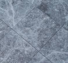 Kesir Marble Tiles Tundra Earth Grey 12x12 Angle