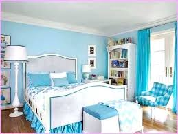 Blue Girl Bedroom Ideas Girls Adorable For Teenage And