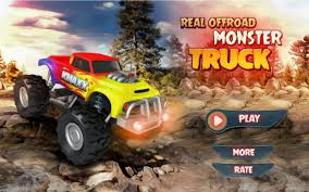 100 Off Road Truck Games Amazoncom Real Monster Appstore For Android