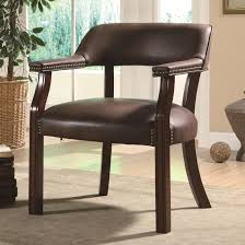 Office Side Chair Nailhead Trim Traditional Vinyl Brown Leather ... Saiba Side Chair Herman Miller Kleos Compositeur Despace Standing Desks Swivel Chairs Office Amazoncom Winport Fniture Wf8107 Guess Cream Kitchen Costway Set Of 5 Conference Elegant Design Office Waiting Room Guest Reception Chairs Free Shipping With Every Purchase Hjhofficees Desk Without Wheels Visual Hunt Resource Transforming Spacesaving Modern Leather Or Solid Wood Legs In Black 2 Decorative For Popular Velvet Accent Armchairs Borne Strong Steel Visitor Buy Chairoffice Chairguest China Sled Base Fect13