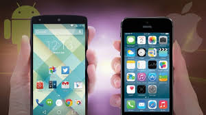 New Study Reveals ce and for All Which Is Better—iPhone or