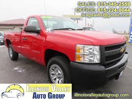100 Trucks For Sale In Illinois Used Cars For Peru IL 61354 Valley Auto Group