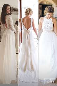 Best 8 Rustic Wedding Gowns Ideas On Pinterest