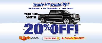 Ed Martin Buick GMC In Carmel | Indianapolis, Fishers And Greenwood ... Cleveland Buick Gmc Dealer Medina 5 Reasons The Sierra Is Most Reliable Truck Terra Nova 2500hd Vehicles For Sale Near Hammond New Orleans Baton Rouge York Chevrolet Greencastle In Lifted Trucks In North Springfield Vt Pickup Moves Uptown This Is What The Cheaper 2019 Sle Looks Like Fowler Inc A Jackson Brandon Canton Ms Photos Best Chevy And Trucks Of Sema 2017 1500 Available Holland Mi Elhart