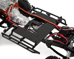 RC4WD Trail Finder 2 RTR Limited Edition Scale Trail Truck ...