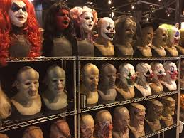 Haunted Attractions In Nj And Pa by Top 10 Scariest And Best Halloween Haunts In Amusement Parks