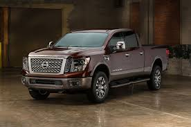100 Nissan Truck Models 2016 Titan XD First Look