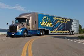 100 Auto Truck Transport Enclosed Trailers Virginia Ation