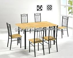 Dining Table Cheap Inside Room Round Glass Sets Seats Tables Near With Regard Set Deals And Chairs
