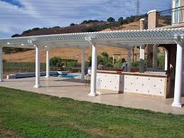 Louvered Patio Covers California by Lattice Patio Covers Concord Ca Creative Designs U0026 Beyond