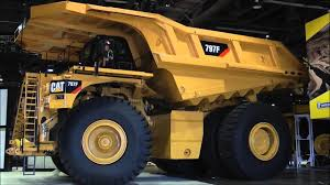 World's Biggest Truck Monster Truck Largest Dump Truck Longest ...