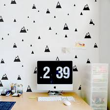 Wall Mural Decals Nursery by Online Buy Wholesale Nature Wall Sticker From China Nature Wall