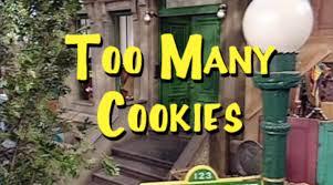 Sesame Street A Magical Halloween Adventure Credits by Too Many Cookies U0027 A Parody Of U0027too Many Cooks U0027 Starring Cookie