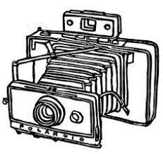 236x222 Camera Outline Clipart 11