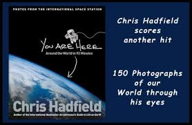Chris Hadfield Delivers A Stunning Look At Our Planet