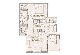 1 Bedroom Apartments Colorado Springs by Copper Creek Apartments 4980 Copper Springs View Colorado