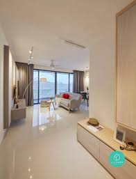 100 Modern White Interior Design And Wood Is The Way To Go Qanvast