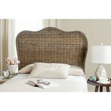 Wayfair Headboards California King by Wicker U0026 Rattan Headboards You U0027ll Love Wayfair