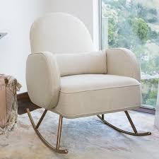 Vintage Banana Rocking Chair by Nursery Works Compass Rocking Chair U0026 Reviews Wayfair