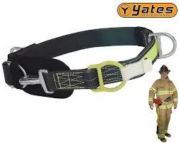 100 Truck Belt Fire Resistant Escape