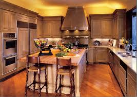 Cherry Kitchen Makeovers Cheap Renovations Before And After Ideas For Remodel On A
