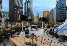 47 Best Patios In Chicago Market Bar Located In Chicago S West