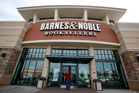 Shark Tank' Investor Coming To Palm Beach Gardens Barnes And Noble ... Forest Hills Barnes Noble Faces Final Chapter Crains New York Yale Bookstore A College Store The Shops At Why Is Getting Into Beauty Racked Nobles Restaurant Serves 26 Entrees Eater Amazon Is Opening Its First Bookstore Todayin Mall Where The Art Of Floating Kristin Bair Okeeffe Blog Ohio State University First Look Mplsstpaul Magazine Beats Expectations With 63 Percent Q4 Profit Rise Martin Roberts Design Empty Shelves Patrons Lament Demise Of Bay Terrace Careers