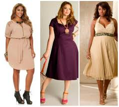 Elegant Collection Of Plus Size Spring Summer Outfits 2017