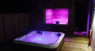 sauna und whirlpool chalets kaiserwinkl kössen