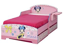 Minnie Mouse Canopy Toddler Bed by Toddler Bed Wooden Twin Size Platform Bed With Drawers And