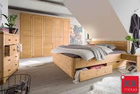 schlafzimmer vita kiefer massivholz s07