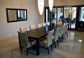 13 Dining Room Tables Seat 12 Stunning Table That Seats Com