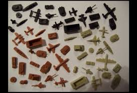 Axis And Allies New Edition Colors By Table Tactics