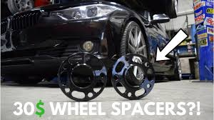 100 Cheap Rims For Trucks I Bought Cheap Wheel Spacers For My BMW YouTube
