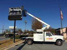 100 Magnetic Truck Signs We Service Outdoor Sunshine Banners