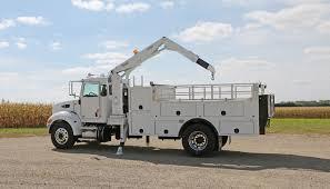 100 Service Truck Tire OTR Tire Stellar Industries