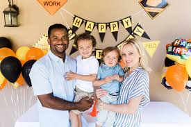 Alfonso Ribeiro's Son Anders Celebrates 2nd Birthday | PEOPLE.com Dump Truck Birthday Party Ideas S36 Youtube Truck Smash Cake Heathers Cake Studio Cstruction Little I Do Details Themed Gift Bag Supplies Week The Real Deal On Purpose Jennuine By Rook No 17 Toy Story Free Princess Tiana Favors For 3 Year Old With Printables Speechlanguage Momologist Michaels Dump Everything 2nd Charming