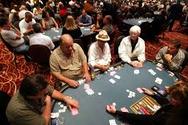 How Casino Poker Is Different Than Your Home Game