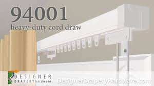 kirsch curtain rods heavy duty installation architrac 94001 bay