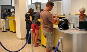 les bureaux de poste cahors bureau de poste le défi des 5 minutes d attente maxi